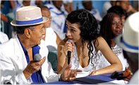 O Mistério do Samba : Foto