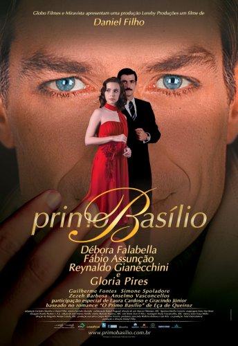 Primo Basílio : foto