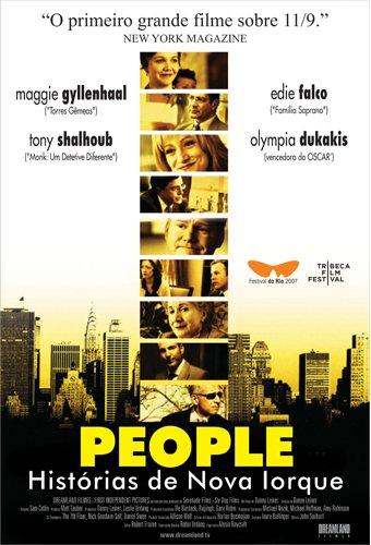 People - Histórias de Nova York : foto