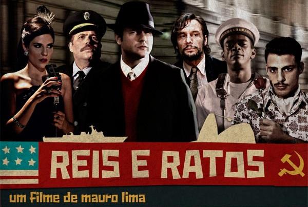 Reis e Ratos : foto
