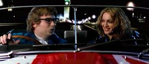 """Austin Powers - O Agente """"Bond"""" Cama : Foto"""