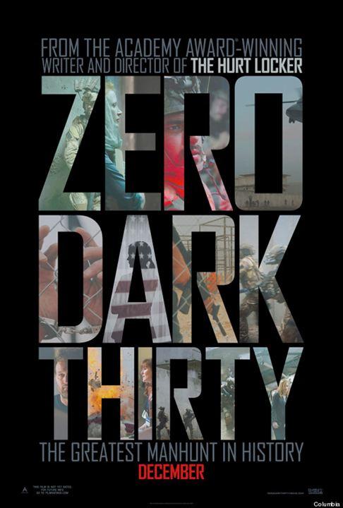 A Hora Mais Escura : poster