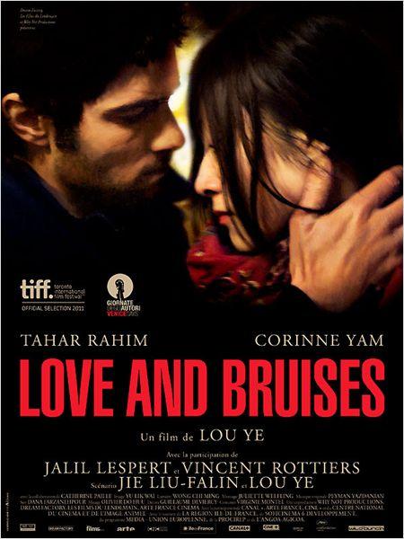 Amor e Dor : Poster