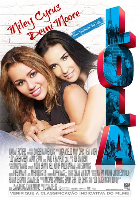 Lola : poster