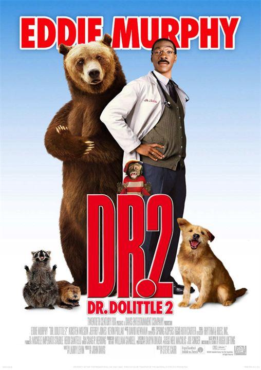 Dr. Dolittle 2 : Poster