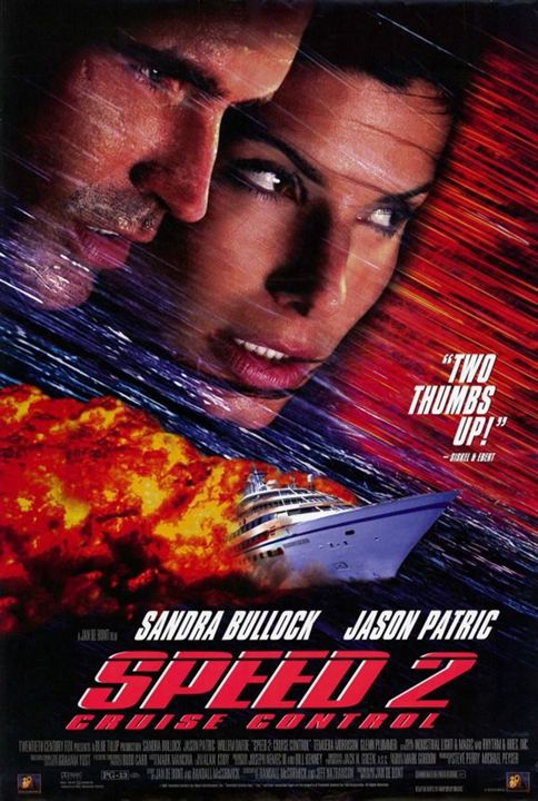Velocidade Máxima 2 : poster