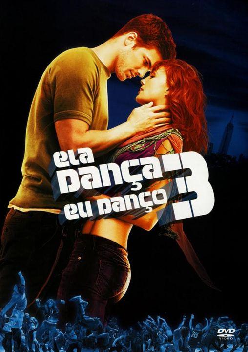 Ela Dança, Eu Danço 3 : poster