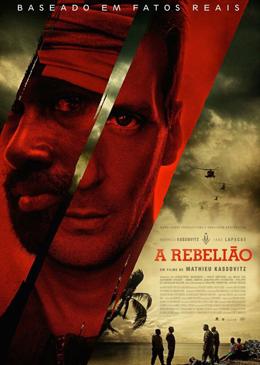 A Rebelião : poster