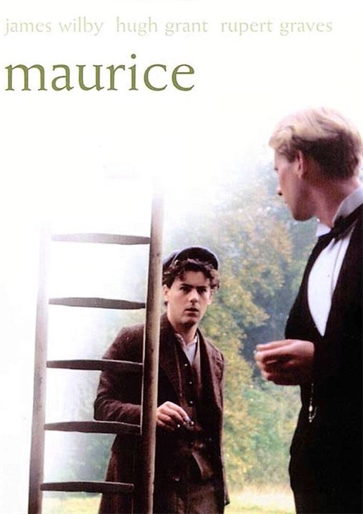 Maurice : Poster