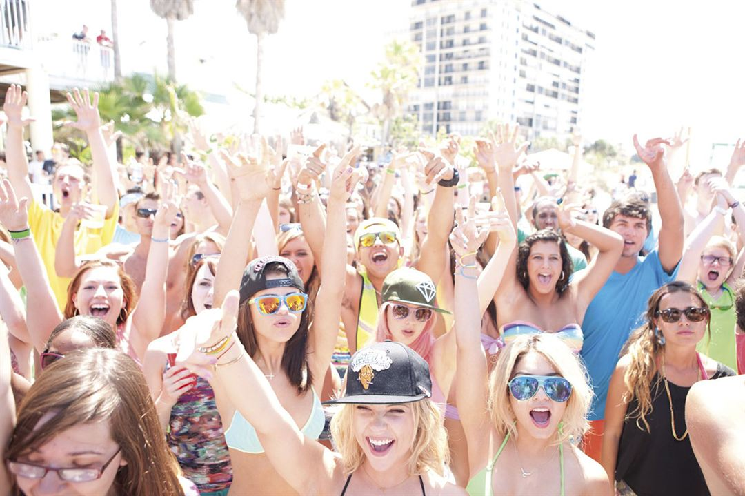 Spring Breakers - Garotas Perigosas : Foto Ashley Benson, Rachel Korine, Selena Gomez, Vanessa Hudgens