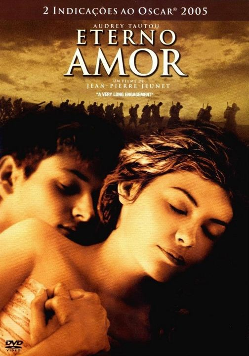 Eterno Amor : Poster