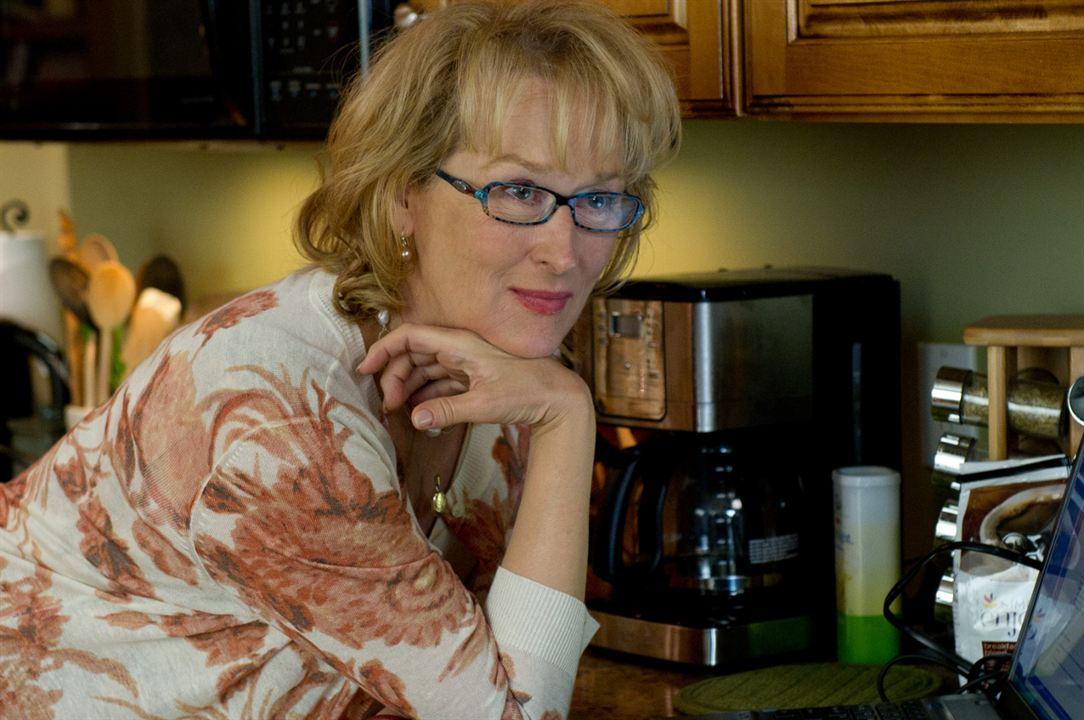 Um Divã para Dois : Foto Meryl Streep