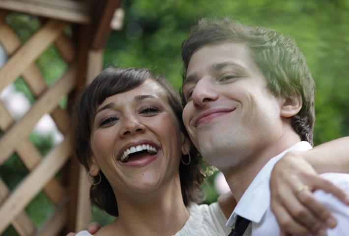 Celeste e Jesse para Sempre : Foto Andy Samberg