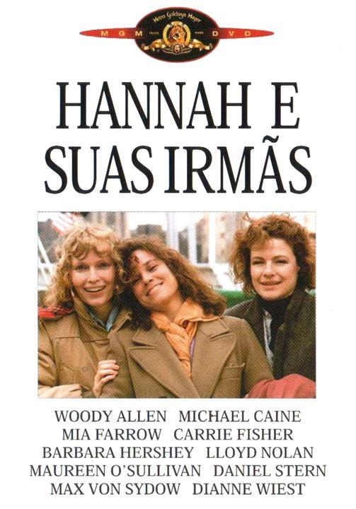 Hannah e Suas Irmãs : Poster
