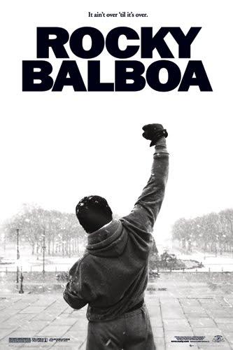 Rocky Balboa : Poster