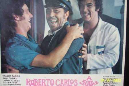 Roberto Carlos a 300 Quilômetros por Hora : Foto