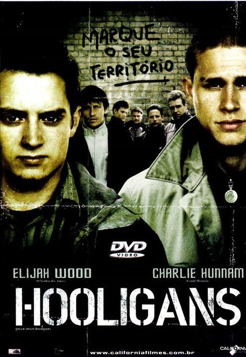 Hooligans : poster