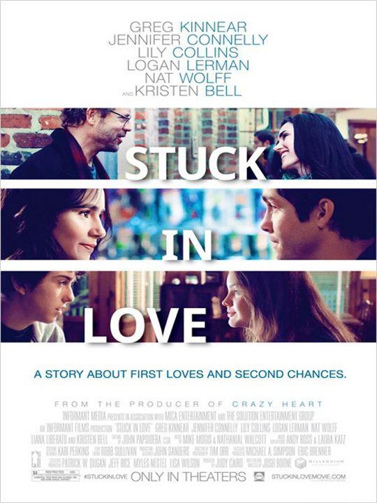 Ligados pelo Amor : Poster