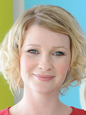 Poster Joanna Page