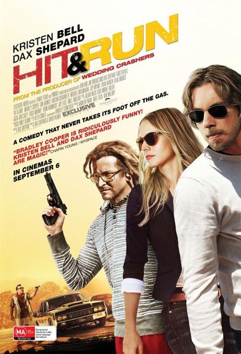 Relação Explosiva : Poster