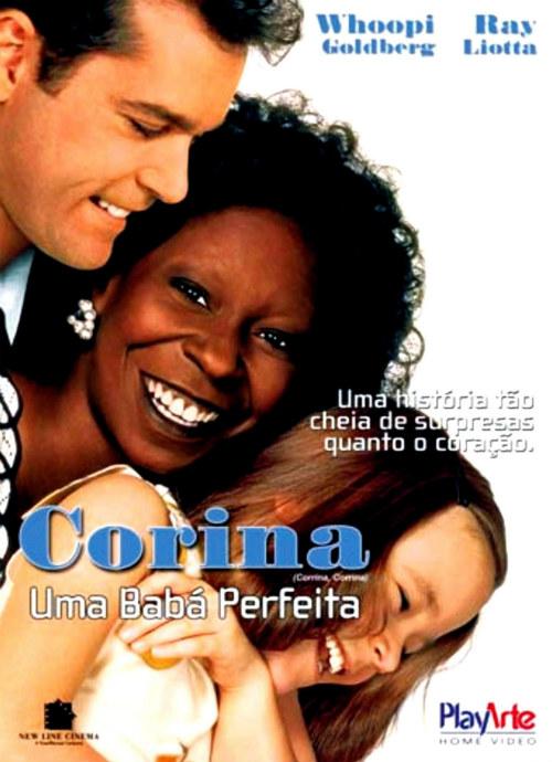 Corina, Uma Babá Perfeita : Poster