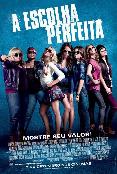 A Escolha Perfeita : poster