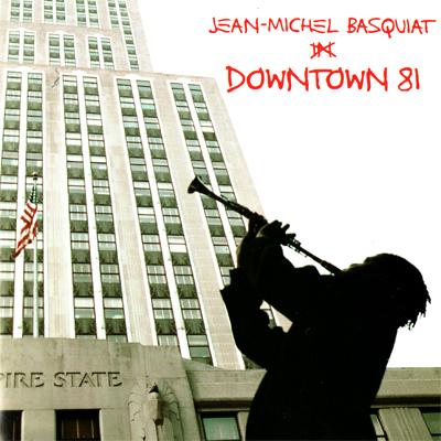 Basquiat - Downtown 81 : poster