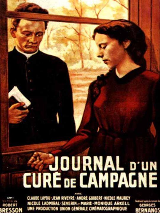 Diário de um Padre : Poster