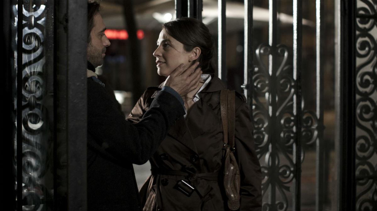 O Que os Homens Falam : Foto Jordi Mollà, Leonor Watling