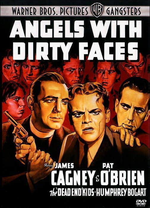 Anjos de Cara Suja : Poster