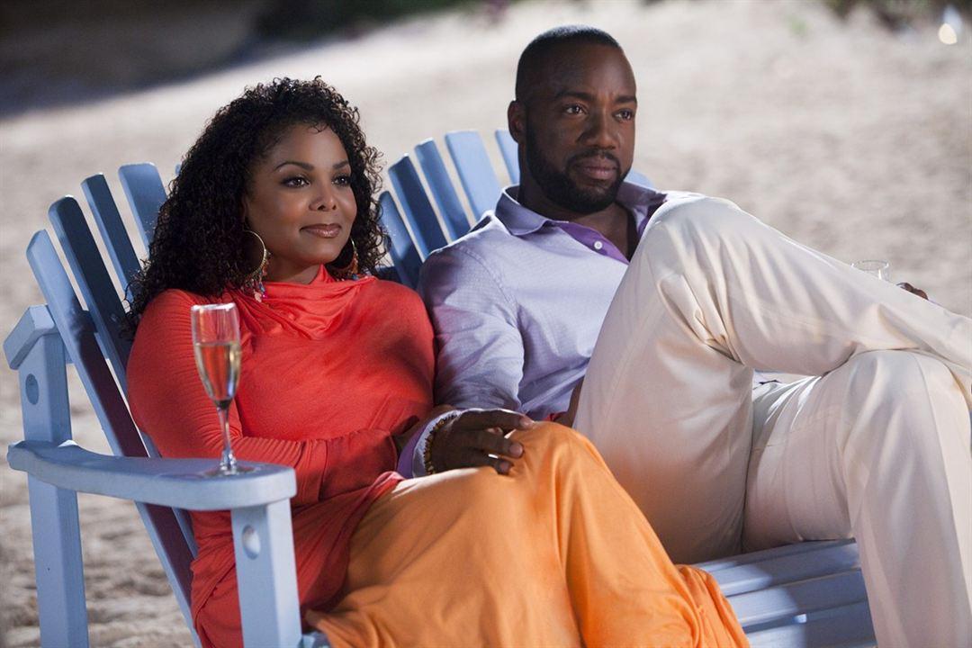 Por Que Eu Me Casei Também? : foto Janet Jackson