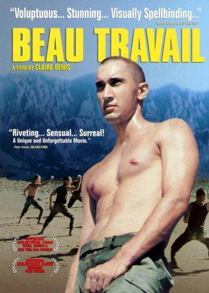 Beau Travail : Poster