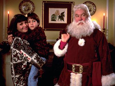 Meu Papai é Noel : Foto
