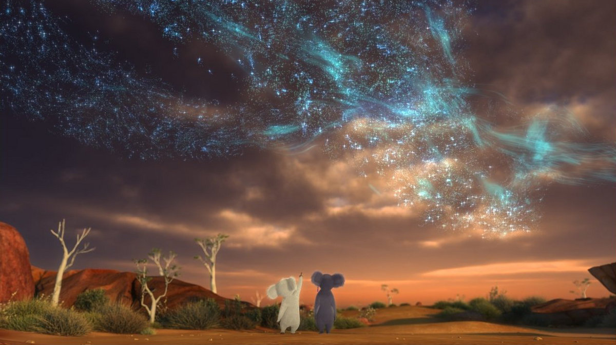 Outback - Uma Galera Animal : Foto
