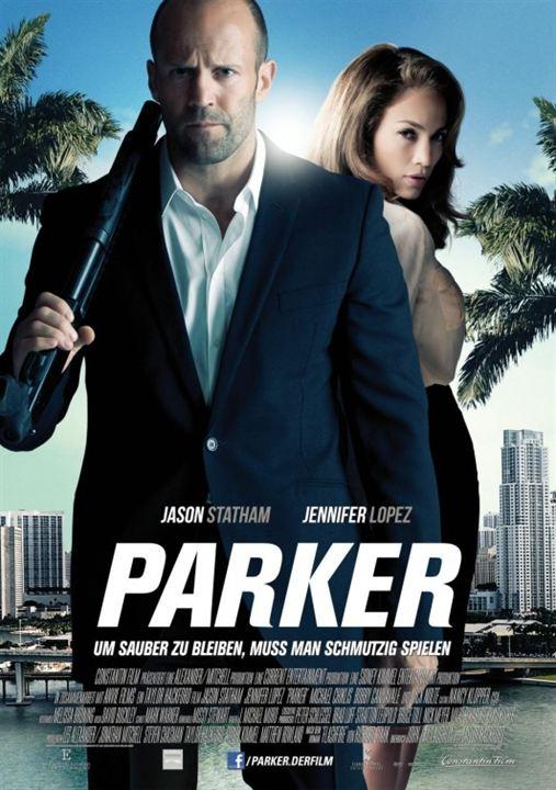 Parker : Poster