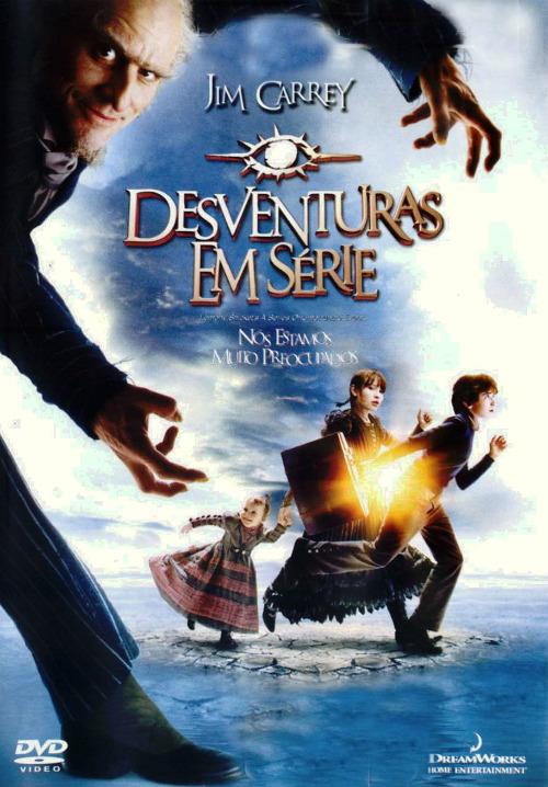 Desventuras em Série (2004) Torrent – Dublado BluRay Rip 1080p