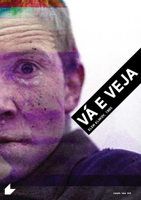 Vá e Veja : Poster