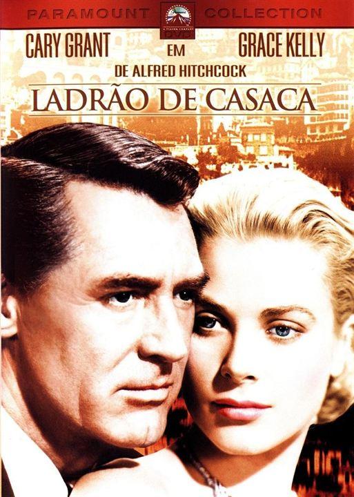 Ladrão de Casaca : Poster