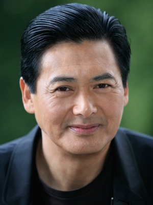 Poster Chow Yun-Fat