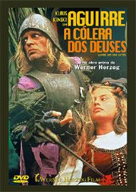Aguirre, a Cólera dos Deuses : Poster
