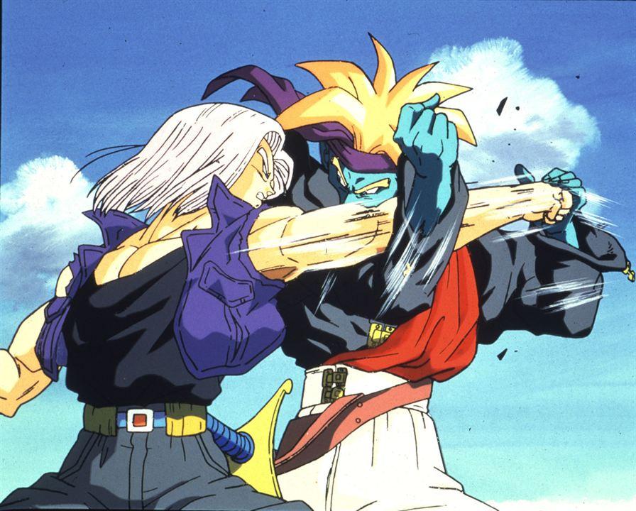 Dragon Ball Z : Foto