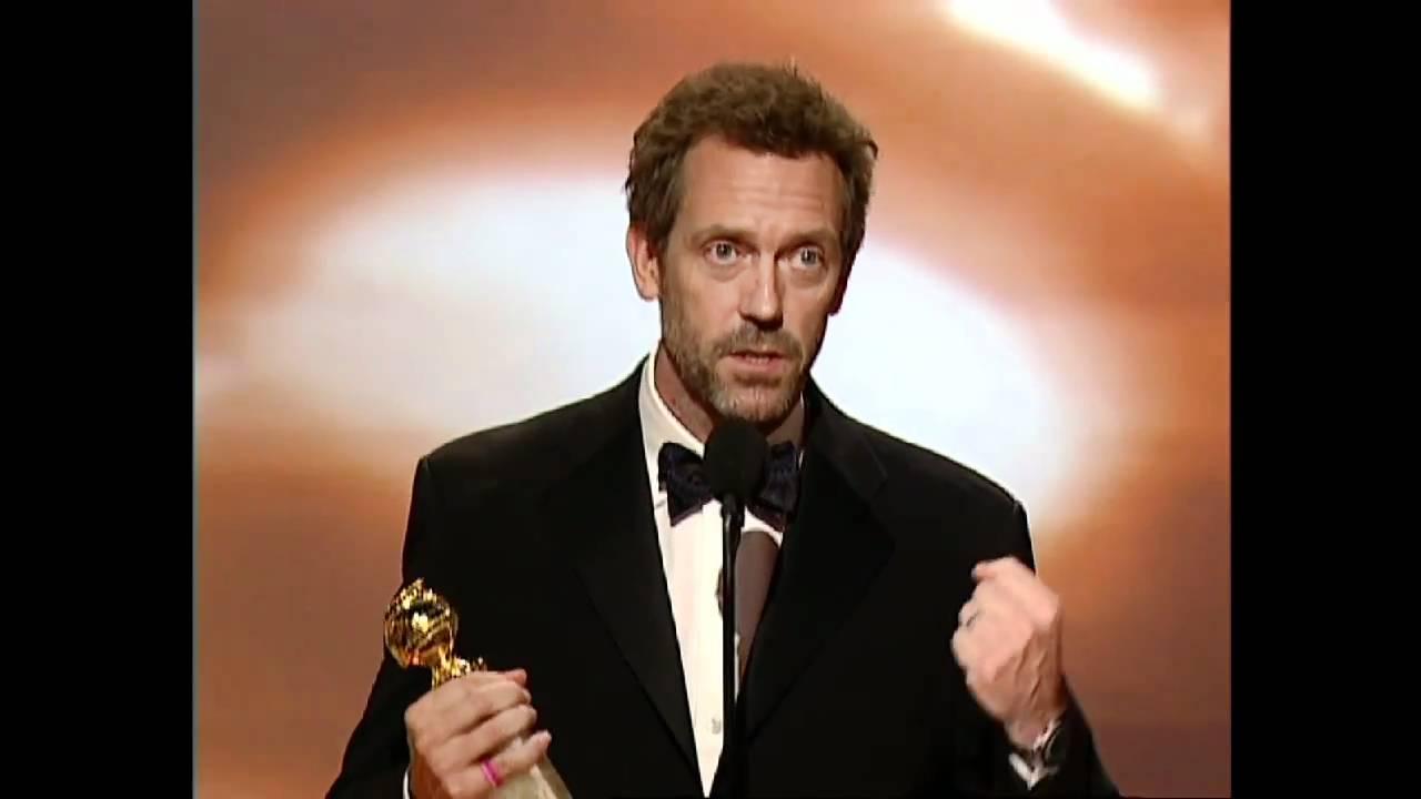 Hugh Laurie (2006)