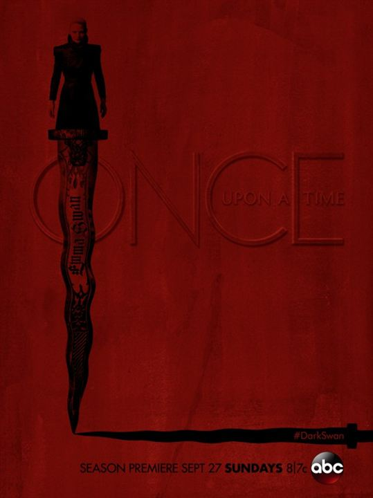 10º Lugar - Once Upon a Time