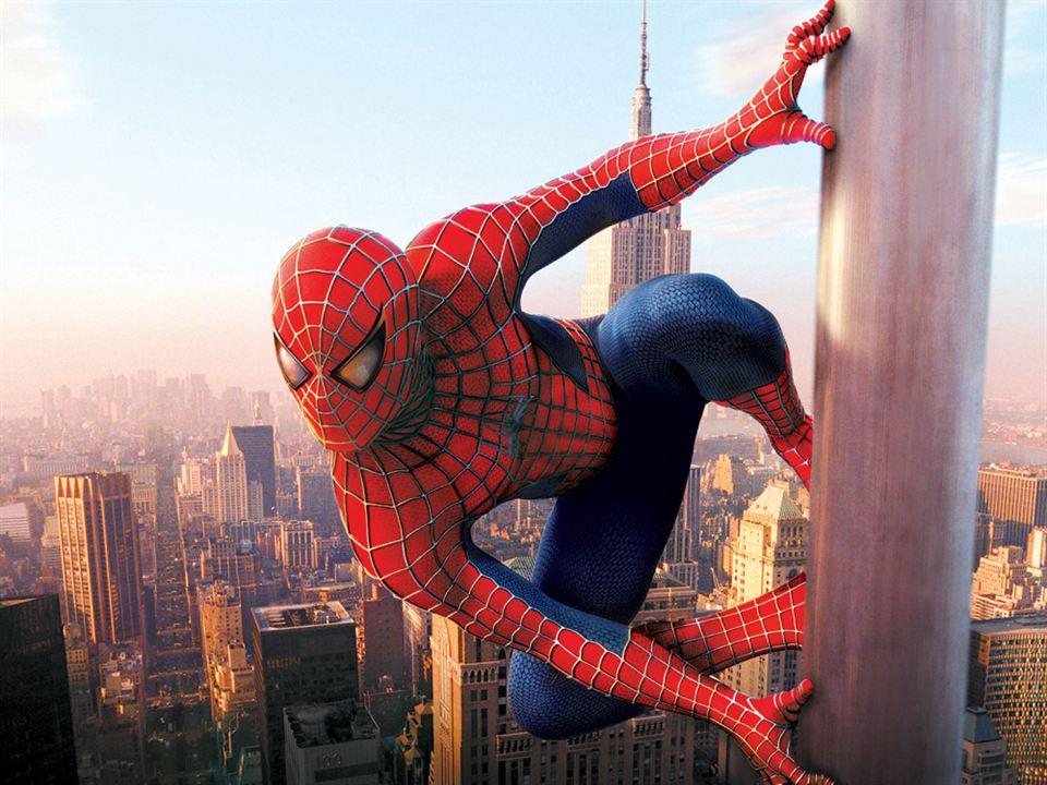 Homem-Aranha (2002-2007)