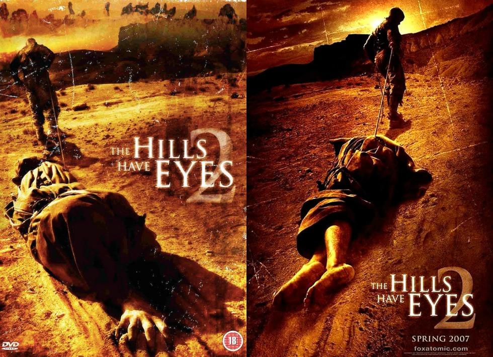 O Retorno dos Malditos (2007)