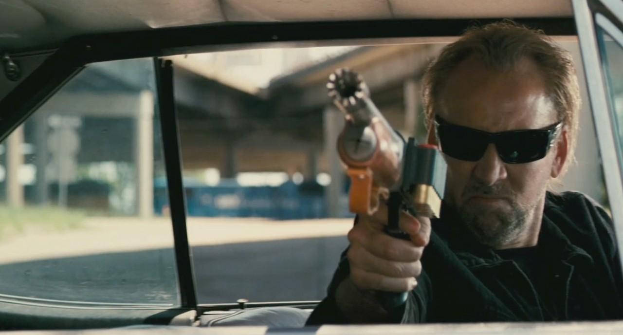 5 indicações: Nicolas Cage