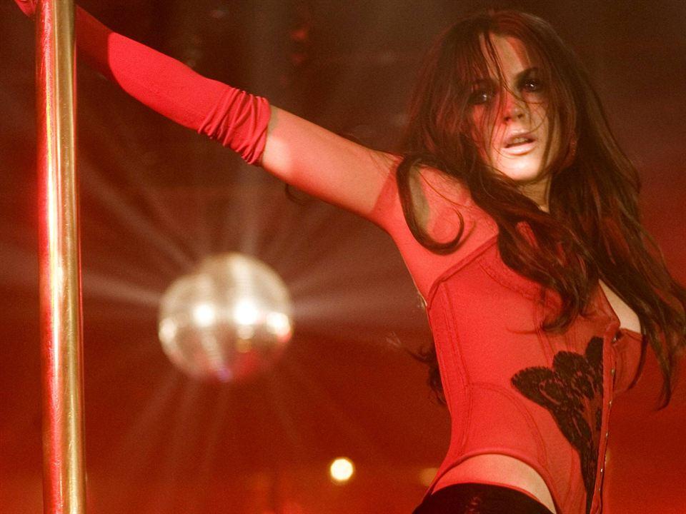 4 indicações: Lindsay Lohan