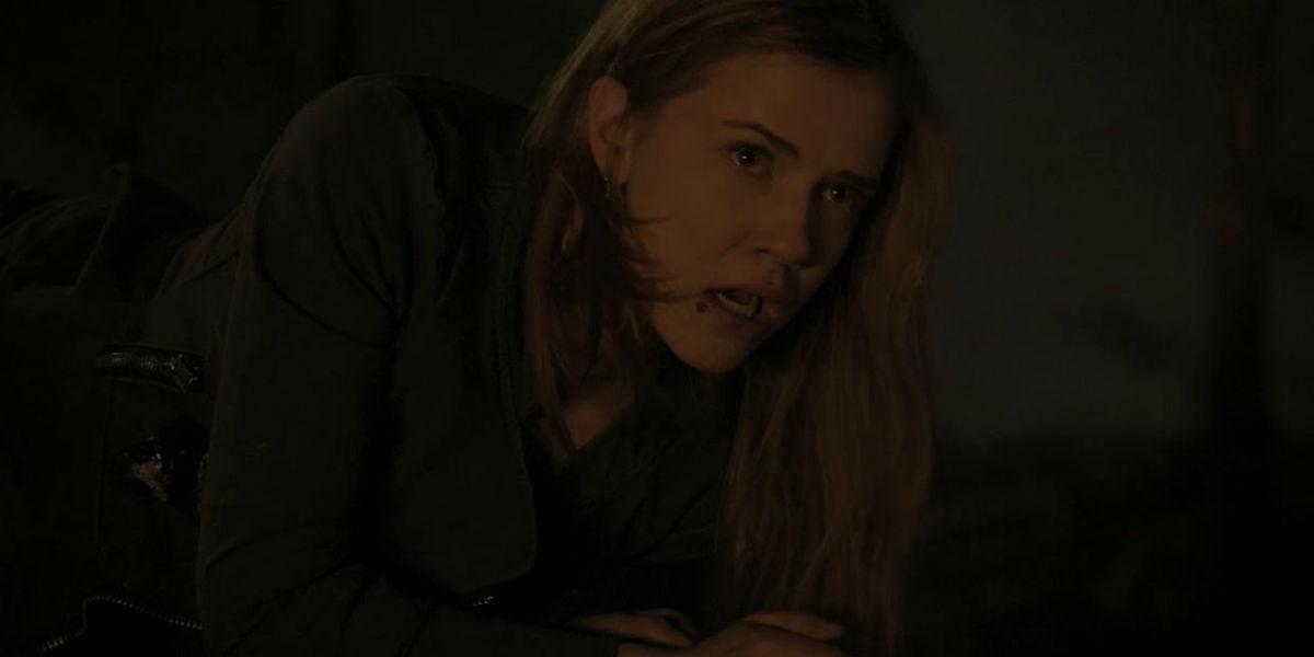 Jenna (Sara Canning)