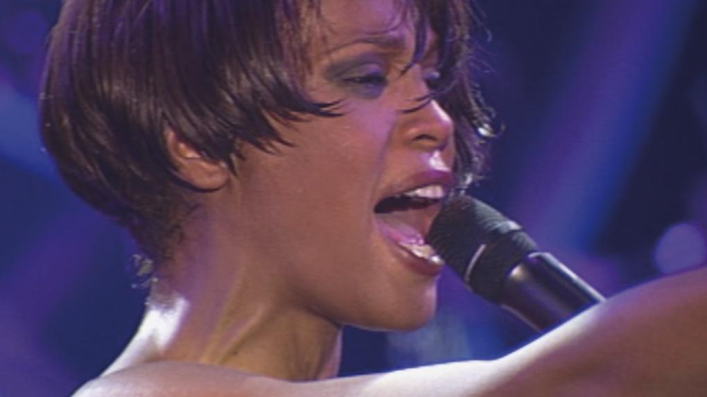 Whitney: Can I Be Me (Disponível na Netflix)