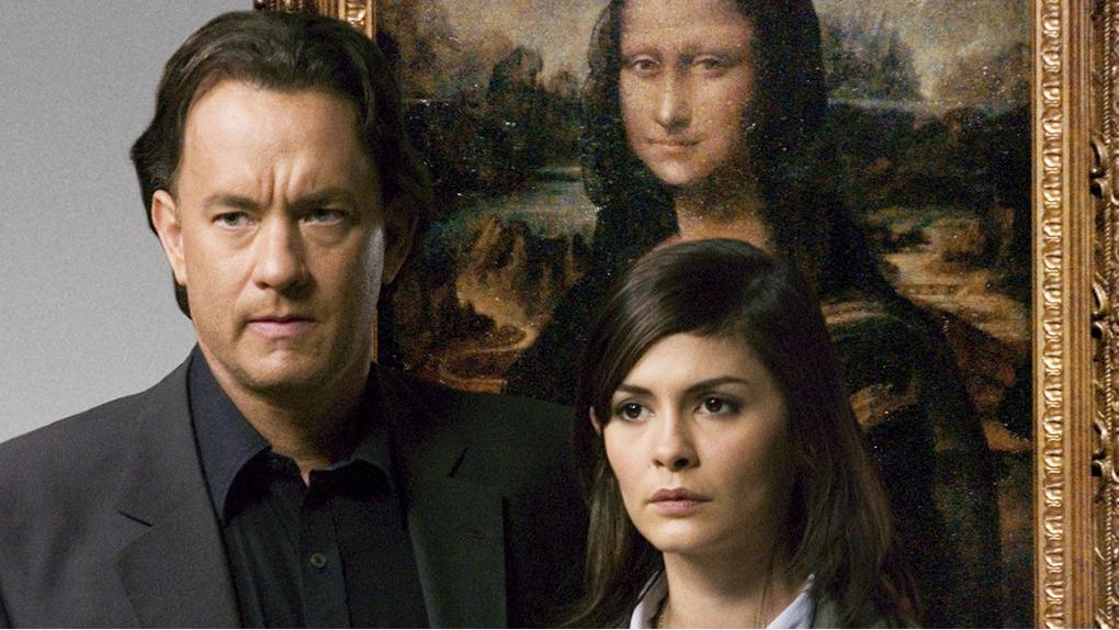 O Código da Vinci (18h10 - Warner)